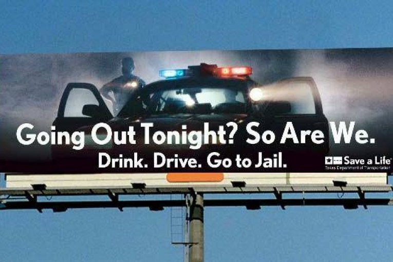 Vehicular Crimes Division – NYE DWI Enforcement Campaign
