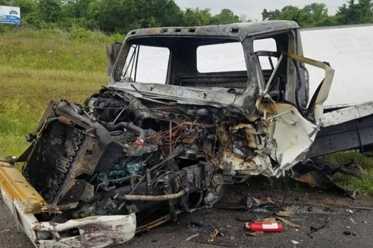 VICTIMS IDENTIFIED IN WEDNESDAY MORNING SH 105 FATAL CRASH