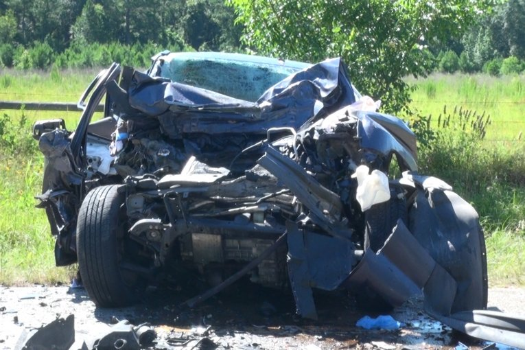EARLY MORNING HEAD-ON FATAL CRASH ON FM 149