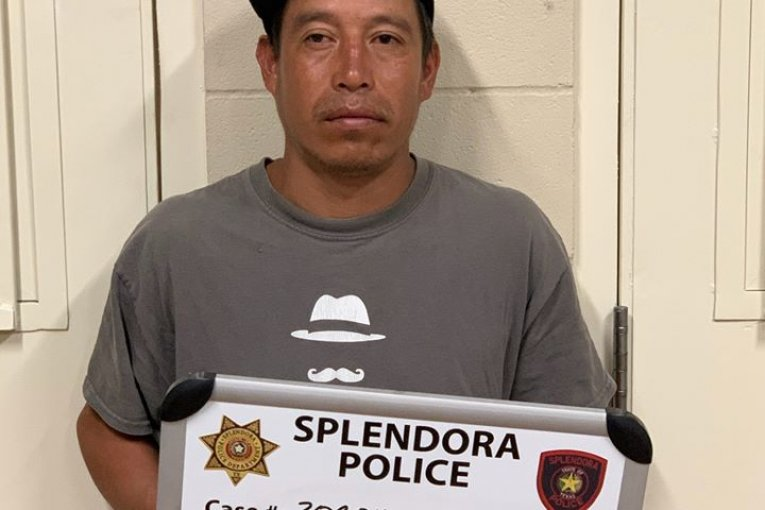SPLENDORA ARRESTS TWO IMPAIRED DRIVERS