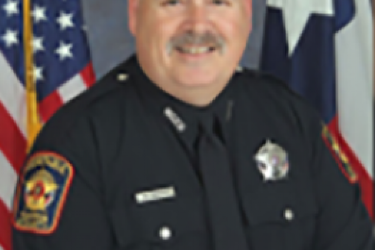 Harris County Precinct 5 Deputy Mark Brown dies from COVID-19