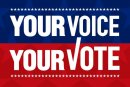 MONTGOMERY COUNTY EARLY VOTING STARTS TODAY