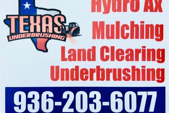 texas hydromulching
