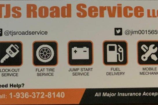 TJS ROAD SERVICE