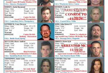 STILL WANTED BY MONTGOMERY COUNTY FROM LAST WEEKS CRIMESTOPPERS