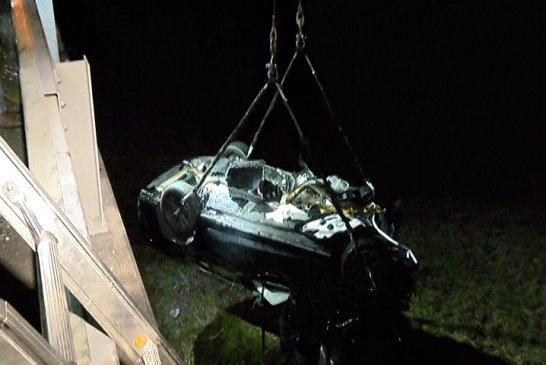 SH 105 DOUBLE FATAL CRASH