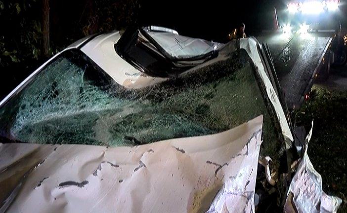 VICTIM IDENTIFIED IN WEDNESDAY NIGHT FM 3083 FATAL CRASH