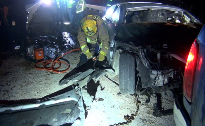 VICTIMS IDENTIFIED IN WEDNESDAY NIGHT DOUBLE FATAL CRASH