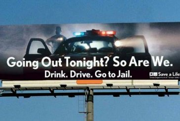 THE MONTGOMERY COUNTY NO REFUSAL MEMORIAL DAY WEEKEND IS NOT OVER BUT AT LEAST 25 HAVE IGNORED THE INTOXICATION WARNINGS