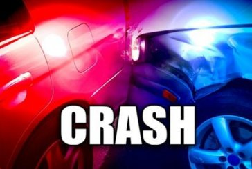MULTIPLE CRASHES IN THE COUNTY