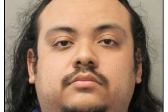 CONSTABLES ARREST EMPLOYEE ACCUSED OF POCKETING $14,000.00 FROM A LOCAL KROGER GAS STATION.