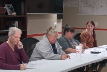 PLUM GROVE SPECIAL CITY COUNCIL MEETING-DOLCEFINO FILES CRIMINAL COMPLAINTS ON GOVERNMENT OFFICIALS