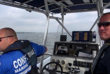 DROWNING VICTIM RECOVERED FROM LAKE CONROE