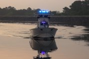 SEARCH CONTINUES MONDAY MORNING FOR LAKE CONROE DROWNING VICTIMS