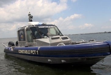 SEARCH CONTINUES ON LAKE CONROE