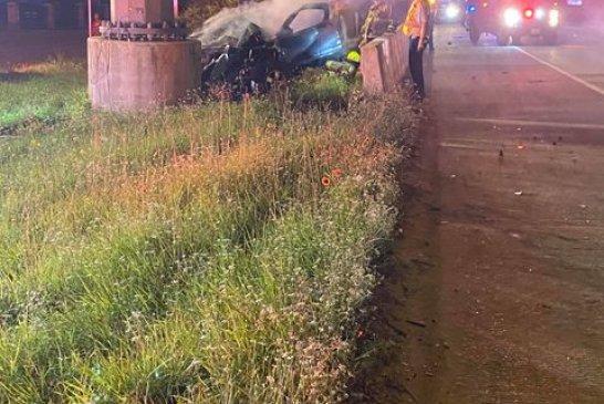 FATAL ACCIDENT I-69