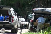 MAN ARRESTED IN LIBERTY COUNTY DRAGGING DEATH