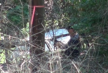 UPDATE-LIBERTY COUNTY HOMICIDE -MAN FOUND IN WOODS BEHIND BURNED TRUCK