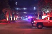 Off-duty Harris County deputy constable's wife, step-daughter injured in home invasion