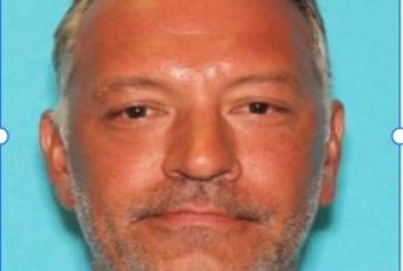 MISSING PERSON-POSSIBLY IN CONROE AREA