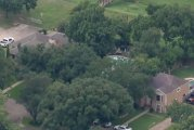 3-year-old girl in critical condition after being pulled from NW Harris Co. backyard pool