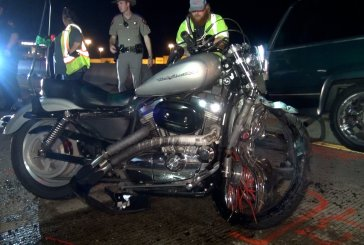 DPS UPDATES LAST WEEKS I-45 MOTORCYCLE FATAL CRASH