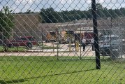 UPDATE ON MONTGOMERY COUNTY JAIL HAZMAT SCENE