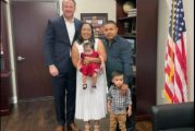 Miracle boy's mother marries 6 days after happy reunion