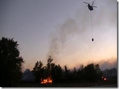 101915 WALKER CO WILD FIRE.Still019