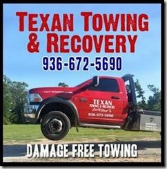 TEXAN TOWING