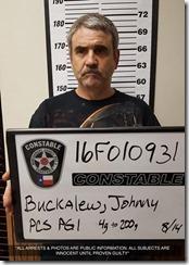 Johnny Buckalew
