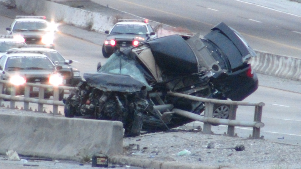 NIGHT OF FATAL CRASHES – Montgomery County Police Reporter
